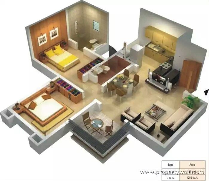 Craftsman Floor Plans, House Layout Plans