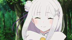 265 Re:ZERO -Starting Life in Another World- Gifs - Gif Abyss