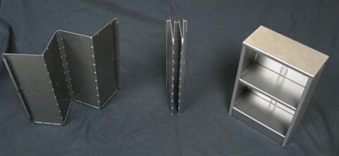Industrial Origami Inc Designs Products Using Folding