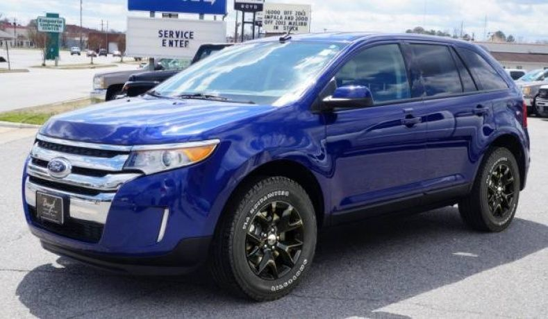Tires For  Ford Edge Wheels Tires Gallery Pinterest Ford Edge Tired And Ford