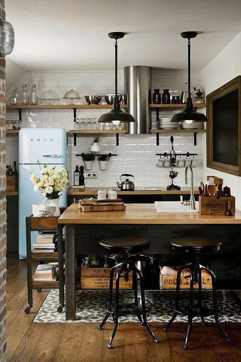 New Small Kitchen Decoration