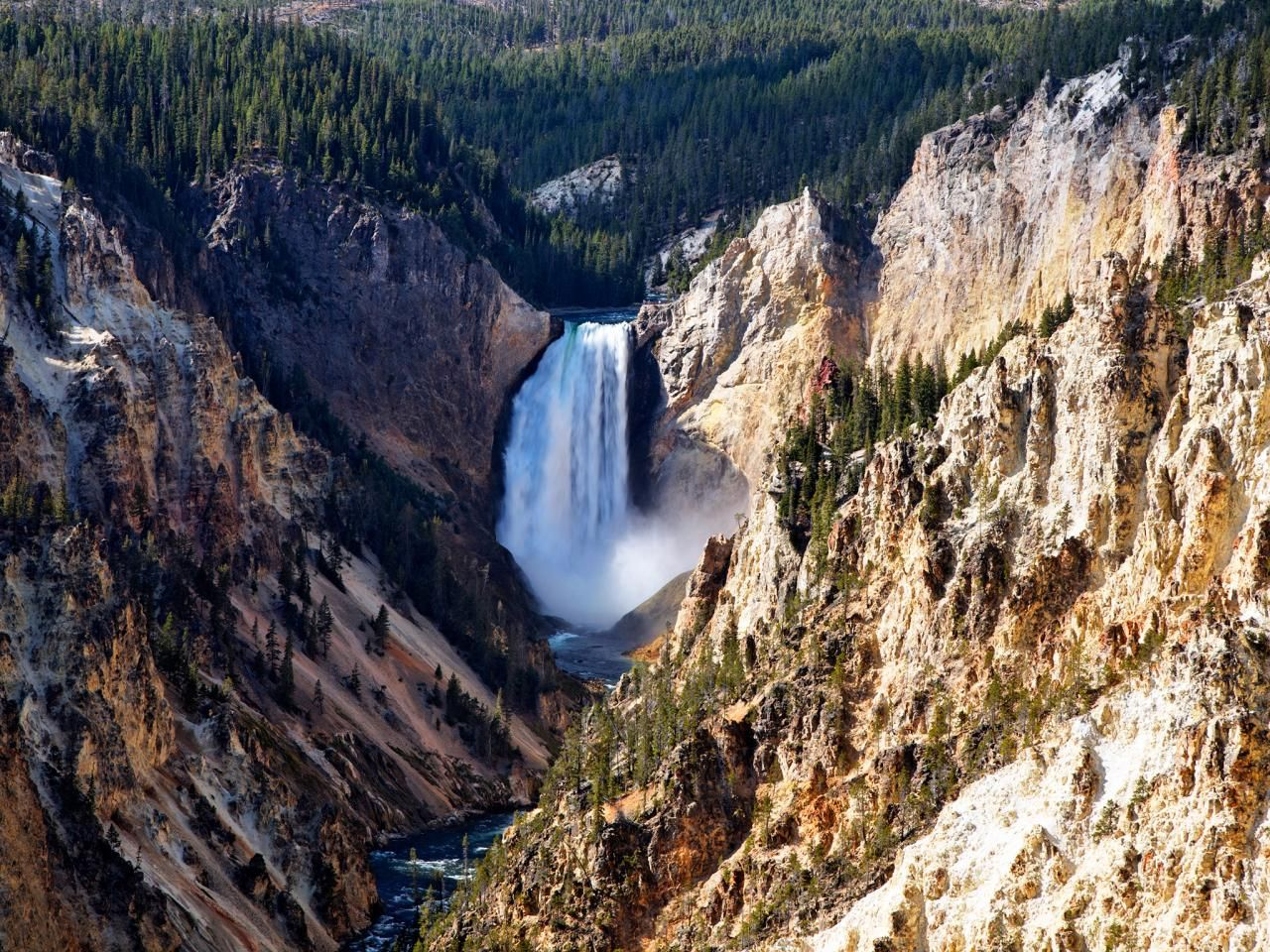 Best Yellowstone National Park Images On Pinterest - Us national parks yellowstone