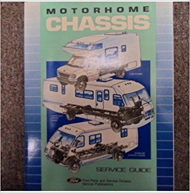exact title ford 1996 f53 stripped chassis electrical and vacuum  troubleshooting manual wiring diagrams included authenticity this item is  original