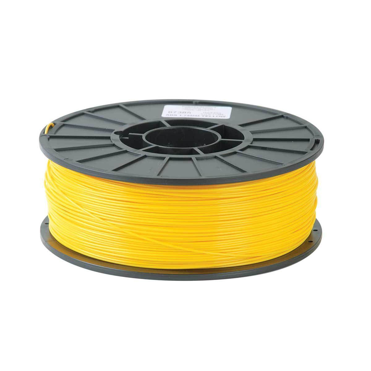 3d Printers & Supplies Computers/tablets & Networking Formfutura Hdglass Fluor Yellow Stained Petg Filament 1.75mm 750g Choice Materials
