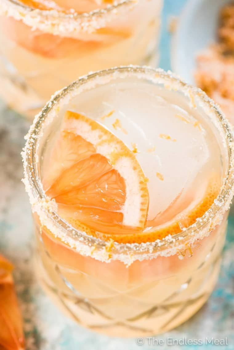 11 Margarita Recipes You'll Want to Make All Summer Long #cocktaildrinks