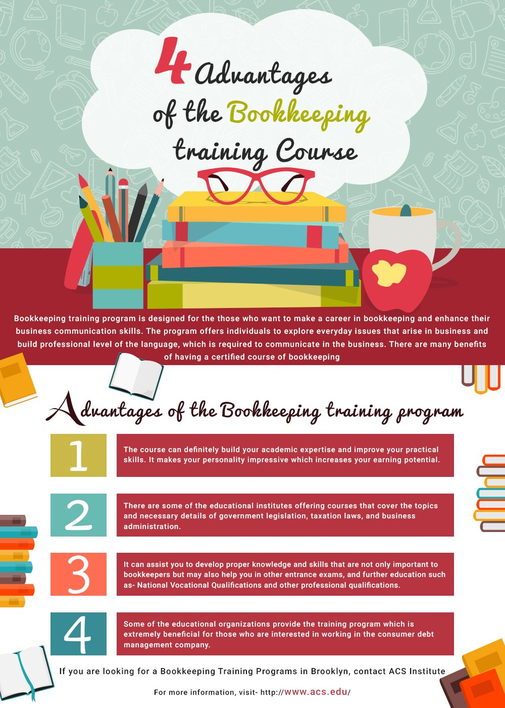It Training And Bookkeeping Certification Courses Queens