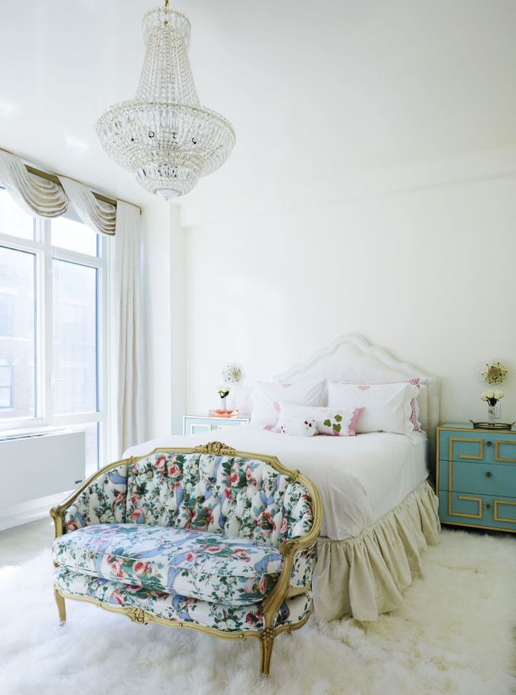 A Manhattan Socialiteu0027s Apartment Is The Whimsical Fairytale Weu0027ve All Been  Dreaming About