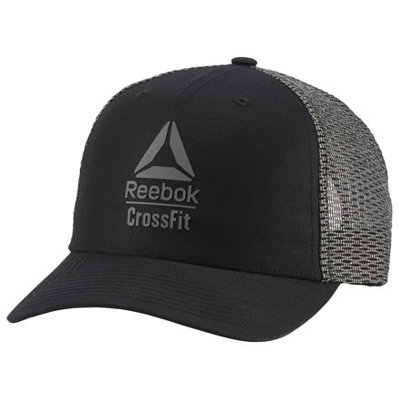 transfusión Indomable físico  Reebok Unisex CrossFit® Cap in Black Size OSFM - Training Accessories |  Jeans and boots, Mens accessories, Crossfit