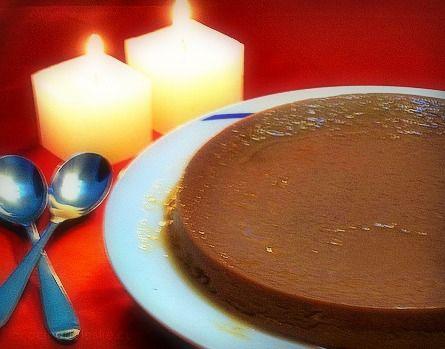 La Cocina de Leslie: Simply Irresistible Mexican Hot Chocolate Flan ...