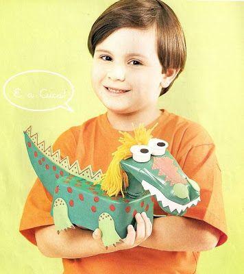 Resultado de imagem para ideias para folclore cuca educação infantil