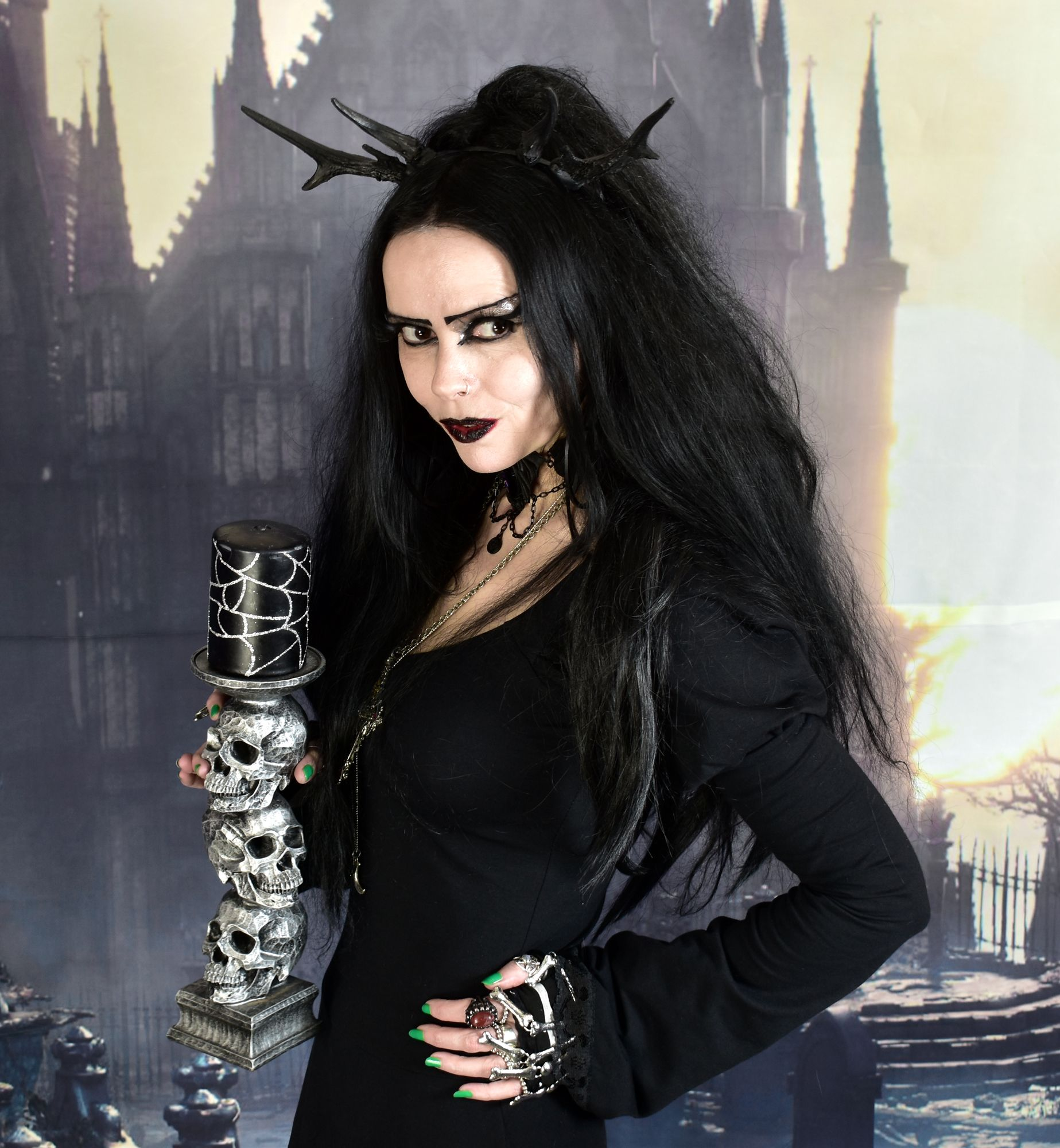 Gofficeia dress coming soon all things goth pinterest