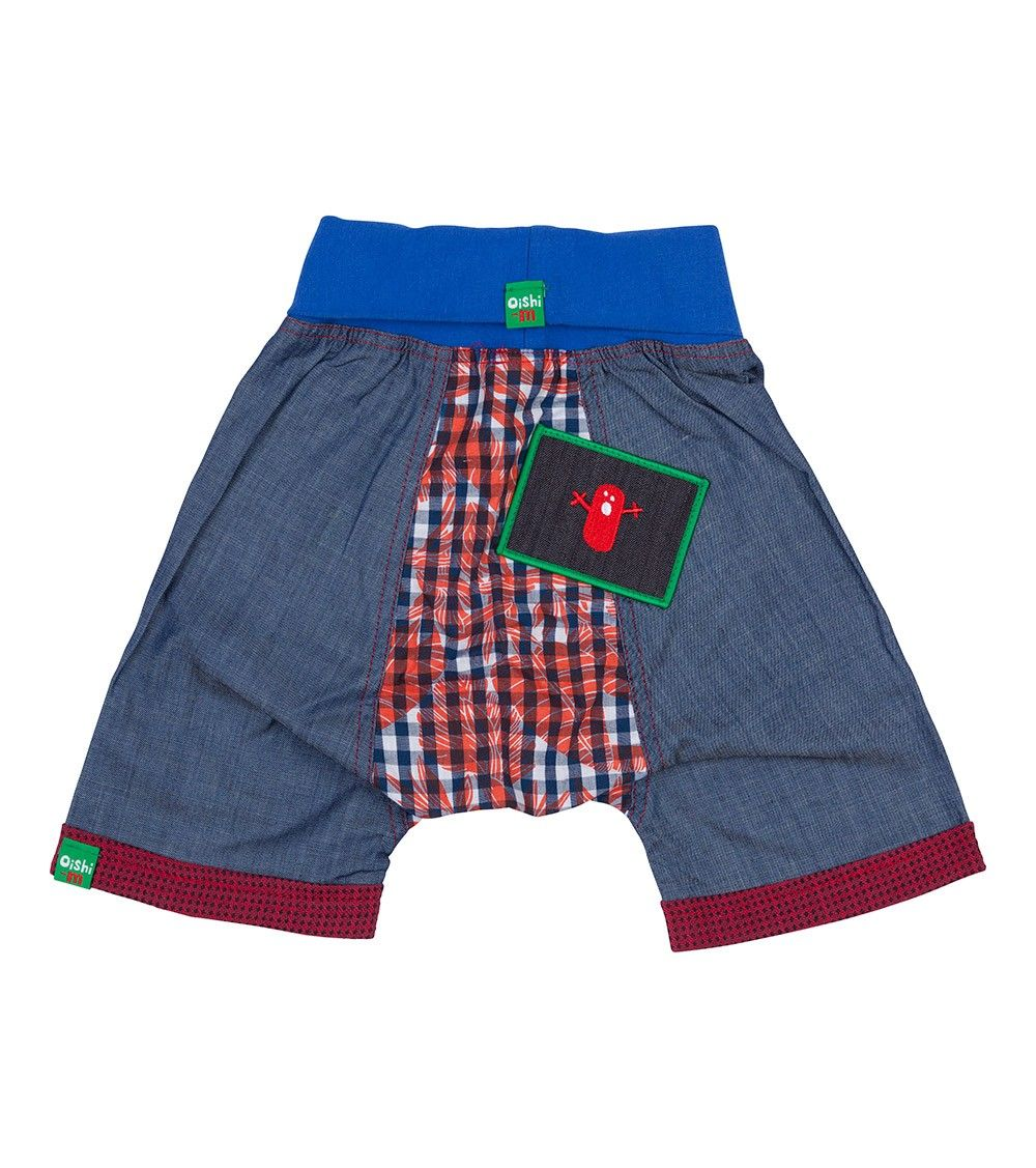 McPalm Short, Oishi-m Clothing for kids, Holiday 2015, www.oishi-m.com