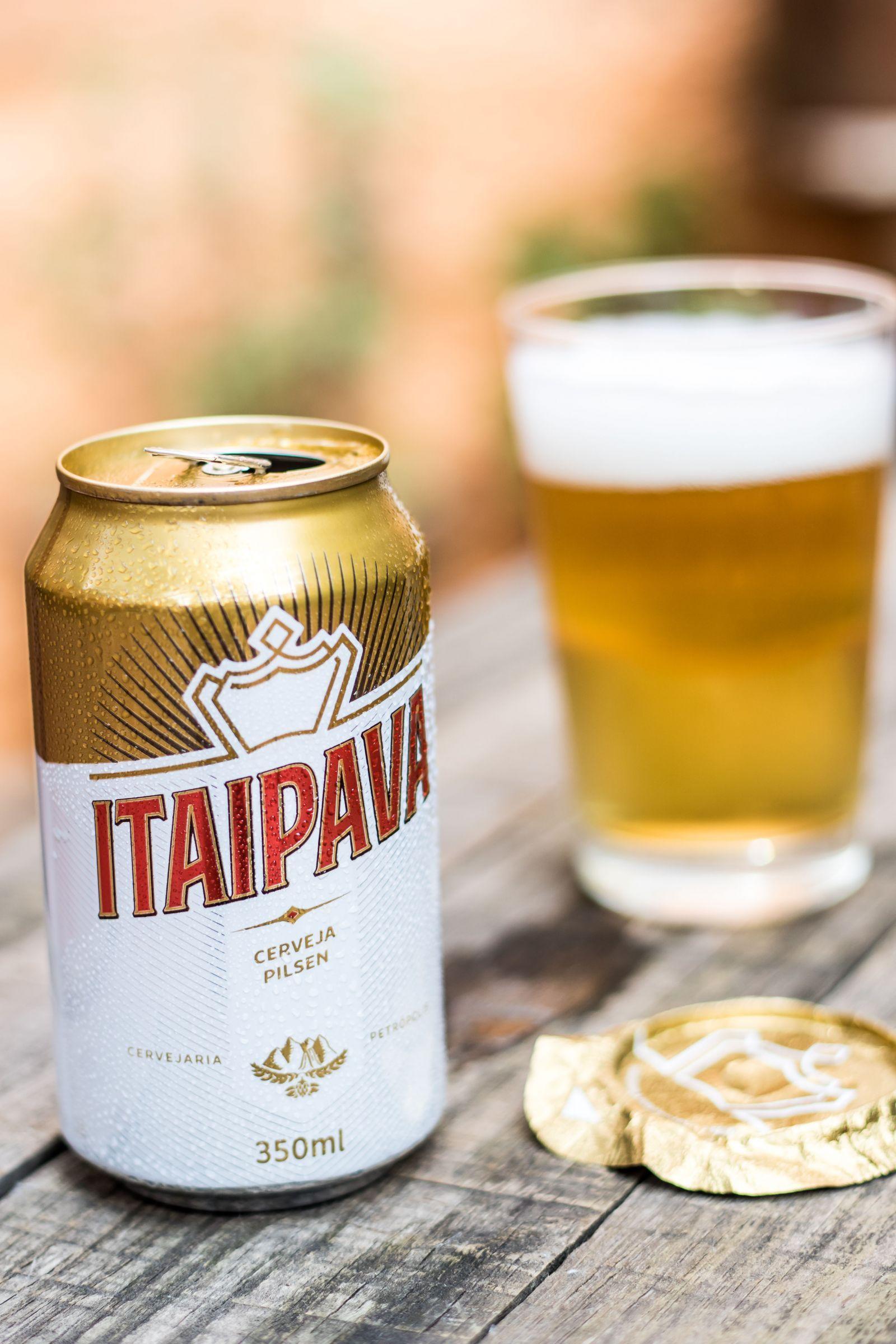 Itaipava Renova Identidade Visual Cerveja Itaipava Itaipava