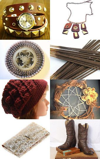 Neutrals and Browns by Angie--Pinned with TreasuryPin.com