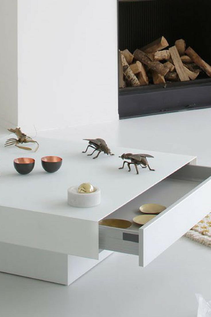 Salontafels Modern Design.Salontafel Cube Joli Verkrijgbaar Bij Meubelen Jonckheere Home