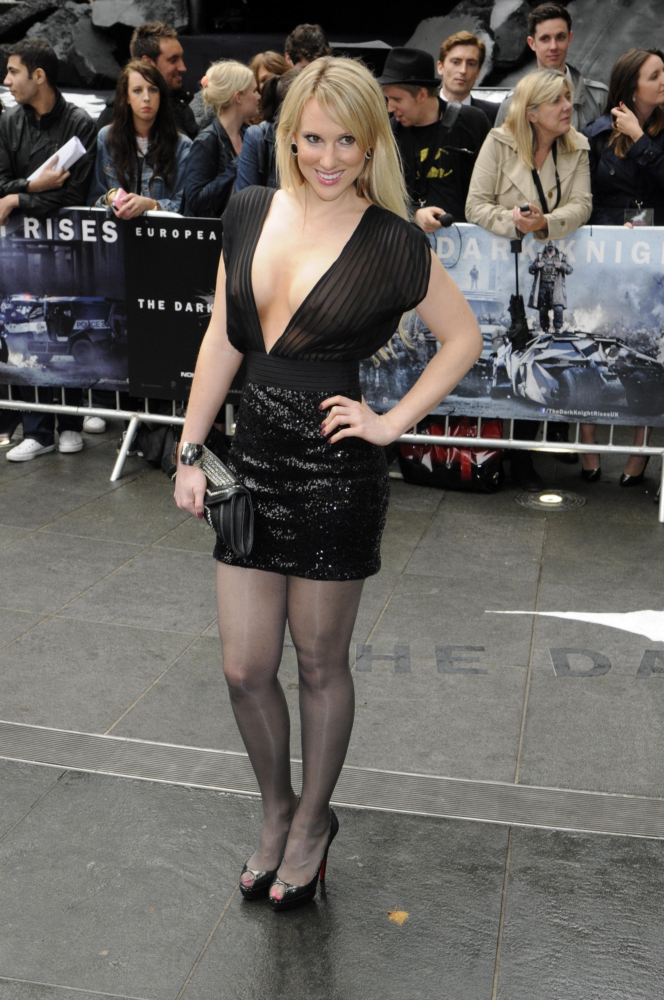 Ashley Stone Nude Photos 13