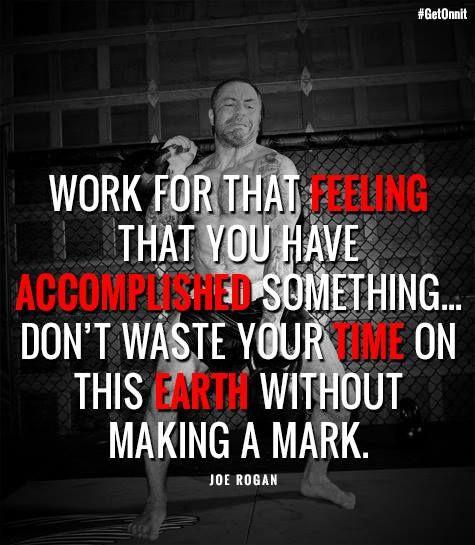 bjj motivation joe rogan