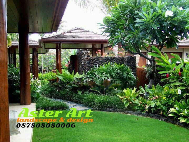 120 Ide TUKANG TAMAN JAKARTA, JASA PEMBUATAN TAMAN VERTICAL GARDEN, TAMAN  ROFTOP | Taman Vertikal, Kolam Air, Tanaman Hijau