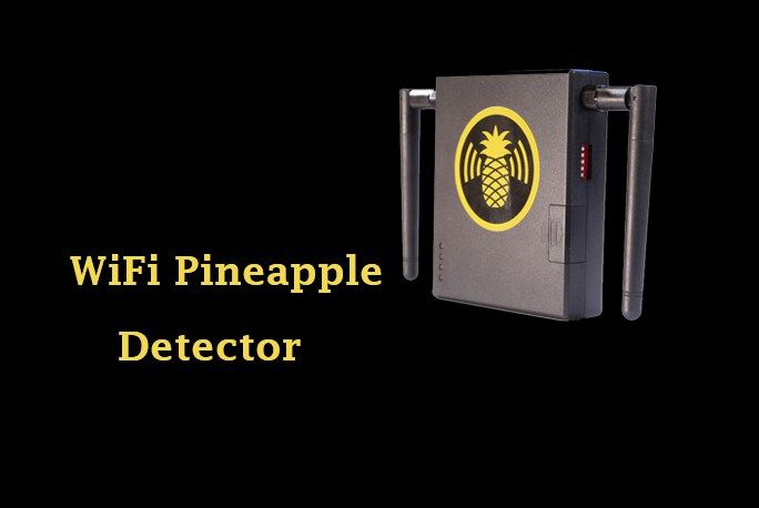 How to Detect wifi-pineapple and Calculate Wireless Network