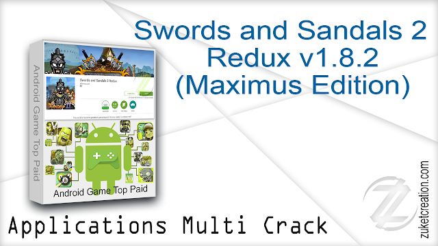 download swords and sandals 2 redux full version