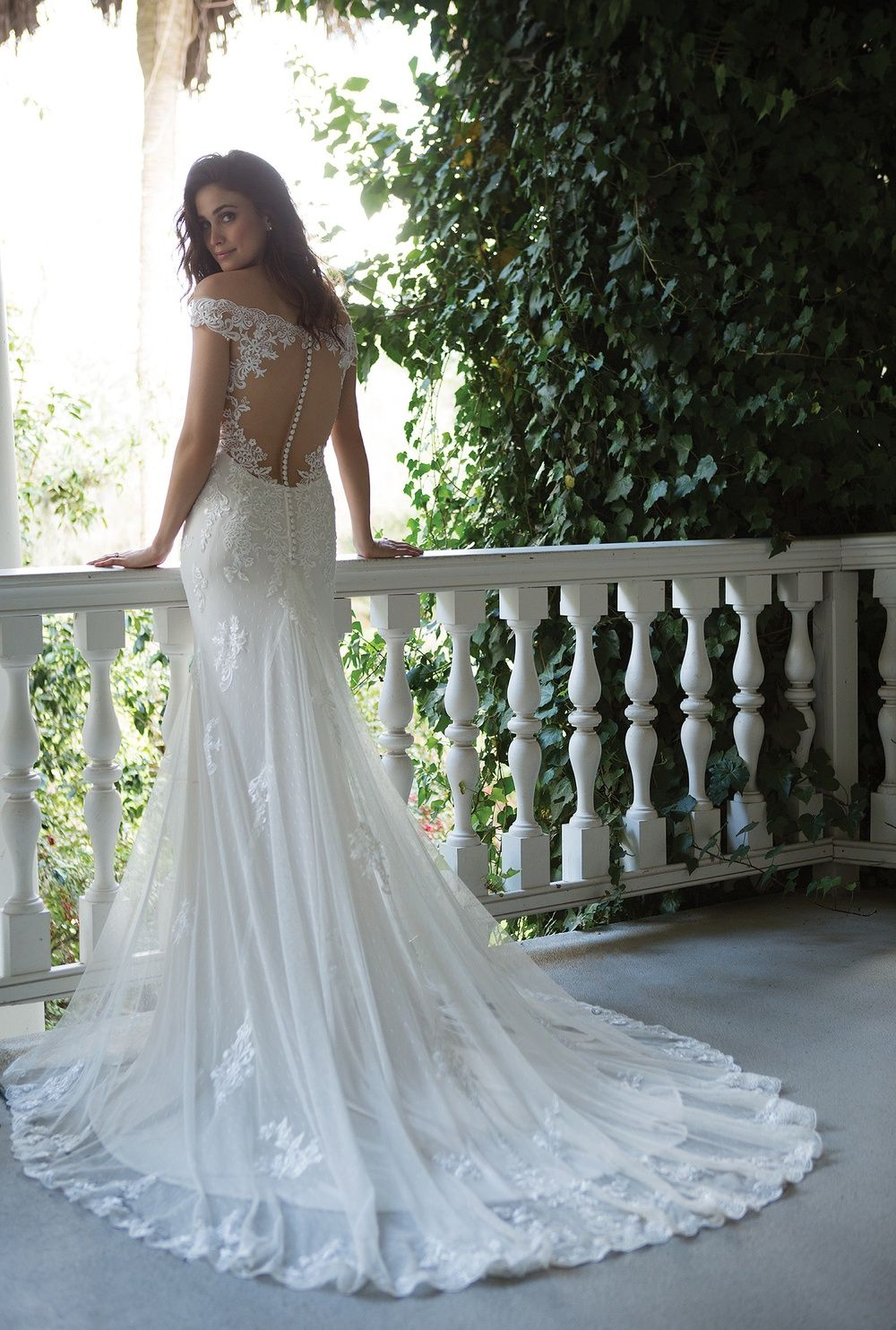 Fantasy Bridal | Contemporary and Modest Bridal Gowns for Utah ...