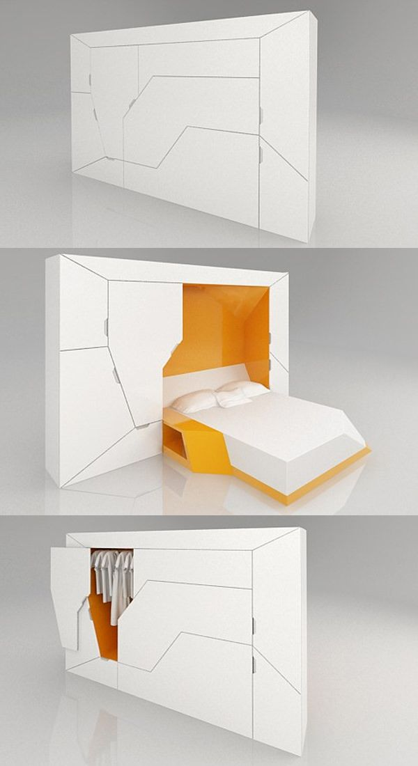 20 exceptional furniture designs for your inspiration tiny house rh pinterest com