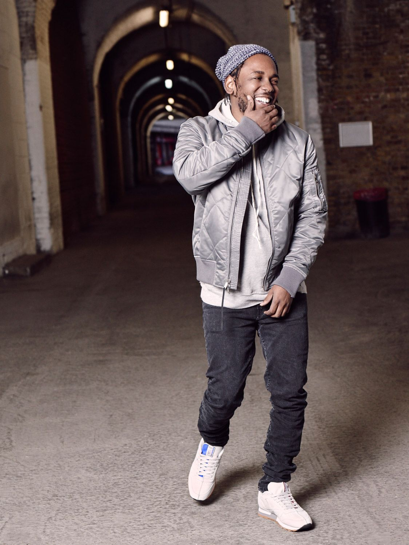 Kendrick Lamar x Reebok Classic Leather 6d7240731