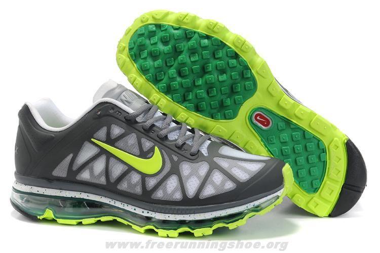429889 030 Dark Grey Volt Pine Green Neutral Grey Nike Air Max 2