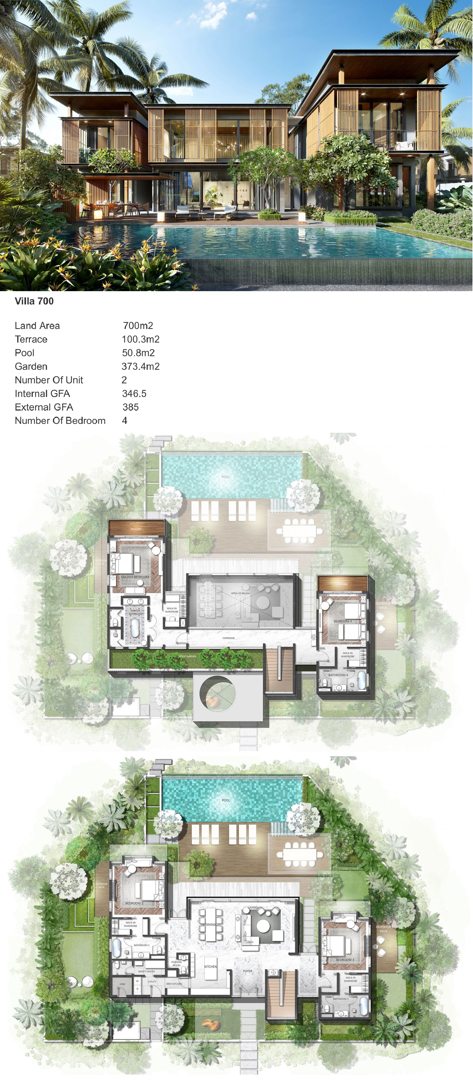Le Meridien Residences Danang House Plans Mansion Mansion Floor Plan Luxury Floor Plans