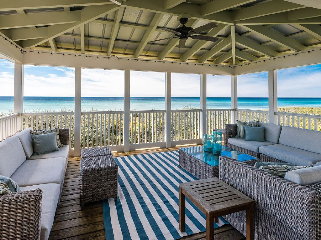 House Vacation Rental In Santa Rosa Beach Fl Usa From Vrbo Com
