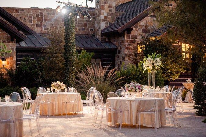 Boot Ranch Wedding Fredericksburg Texas Hill Country Maggie Gillespie Designs Weddings Events Coordination