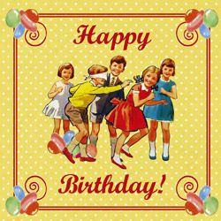 40 Jaar Verjaardag Feest Ideeen