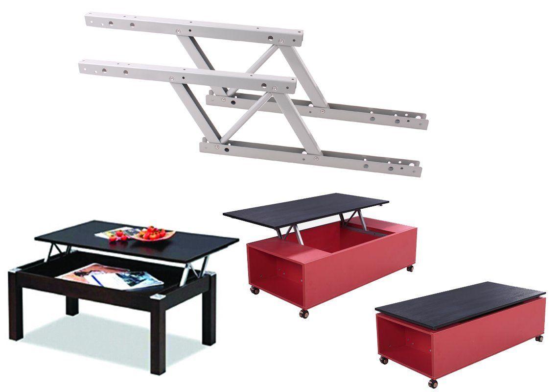 Robot Check Furniture Hinges Spring Furniture Convertible Table [ 800 x 1142 Pixel ]