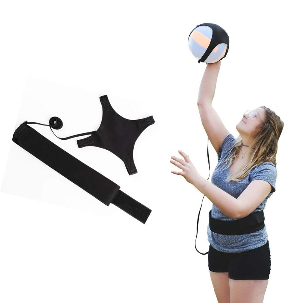 Volleyball Training Equipment In 2020 Volleyball Training Equipment Volleyball Training Training Equipment