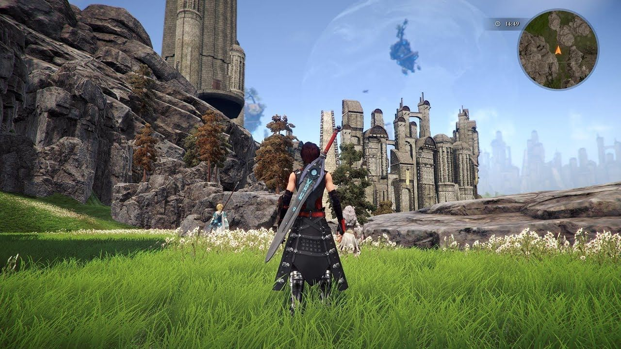 Top 15 Upcoming RPG Role Playing Games 2018 |PC PS4 PRO XBOX ONE