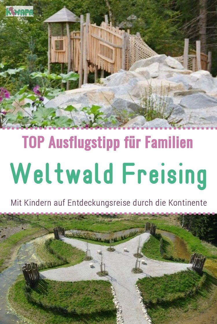 Photo of Weltwald Freising – KiMaPa