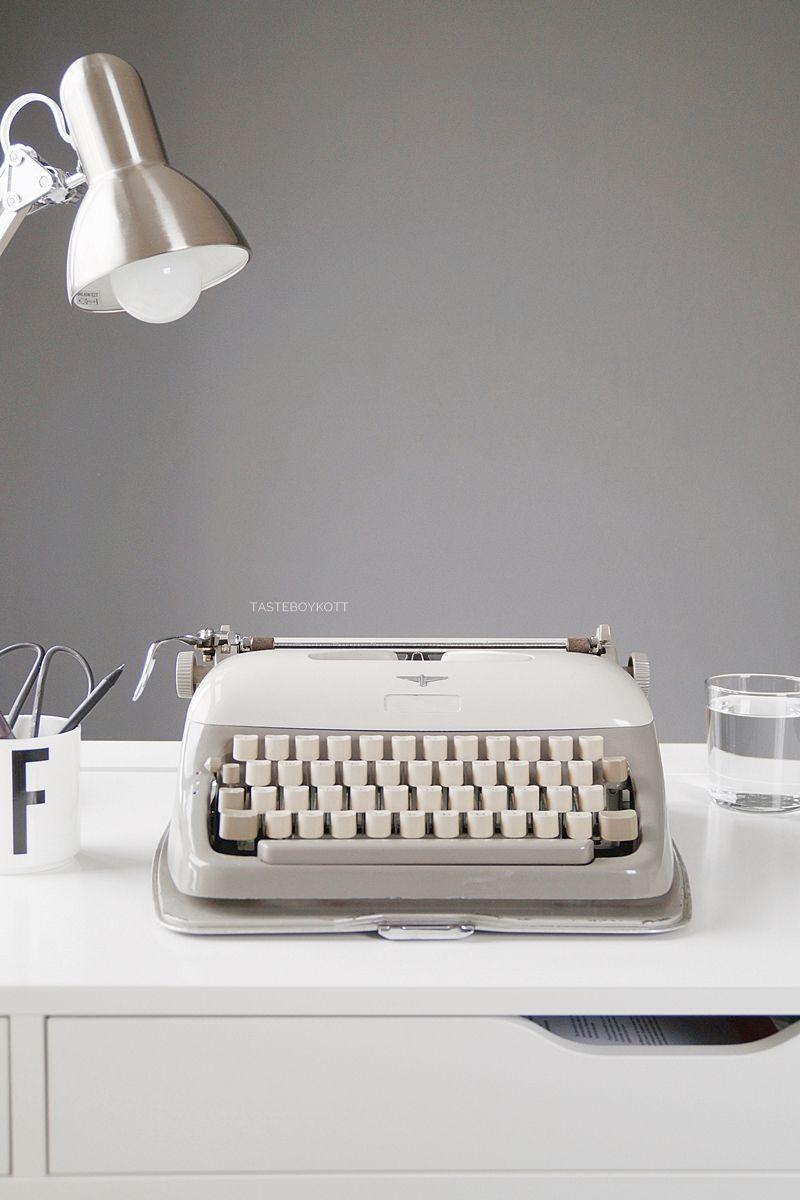 Schreibmaschine Reparieren
