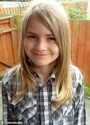 school sends 11yearold boy home because of his long hair