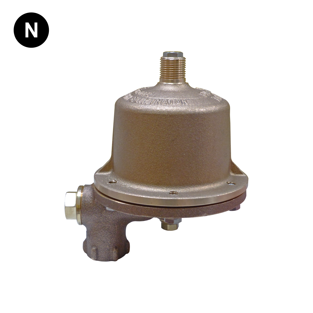 Brownall Air Eliminators Type A, Type B & Type C Type