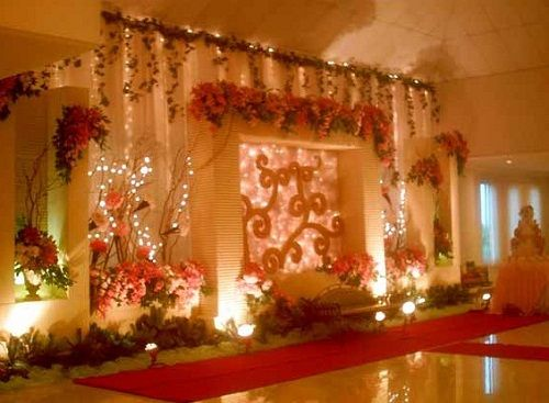 Hunting Theme Table Decorations | Wedding Decorations Red And Gold Wedding  Decorations Red Recommended .