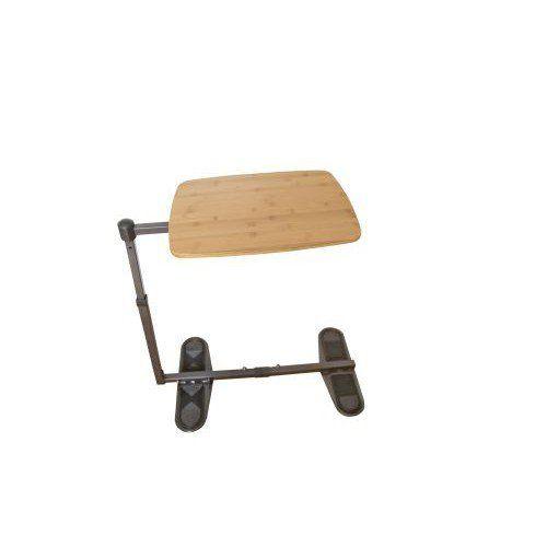 universal swivel tv tray table recliner side table tv tray table rh pinterest com