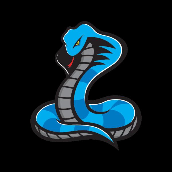 Pin By Chris Basten On Snakes Cobras Logos Snake Logo Fantasy Logo Cool Logo