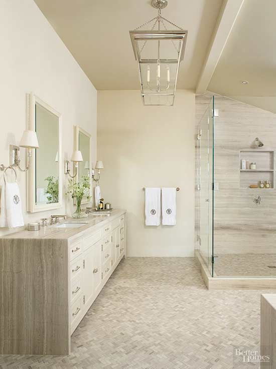 16 beige bathroom ideas for a relaxing spaworthy escape