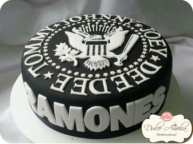 Ramones Dys Pinterest Ramones