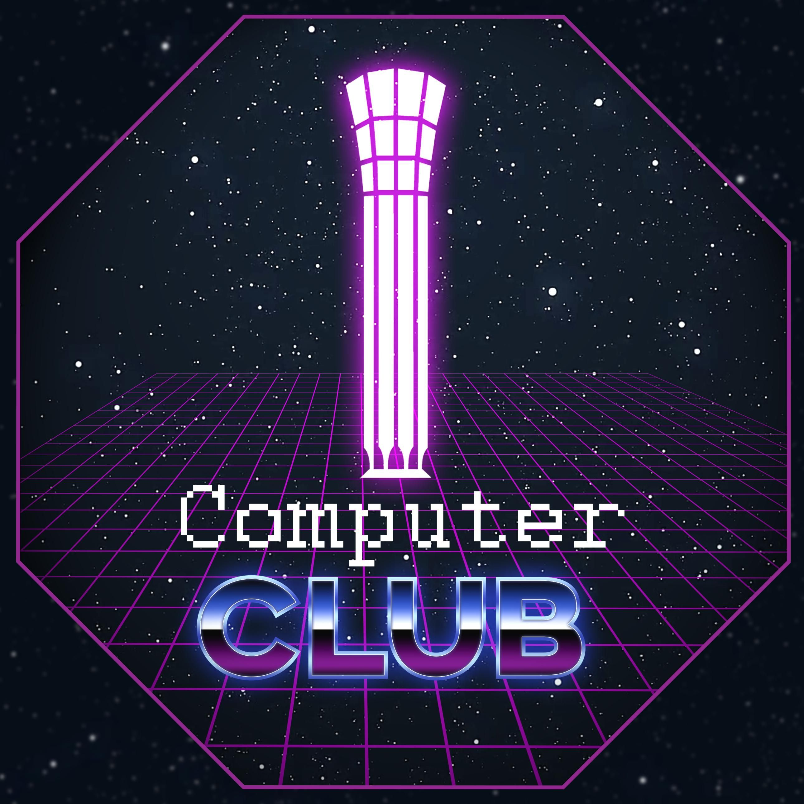 Made A Logo For A University S Computer Club What Do U