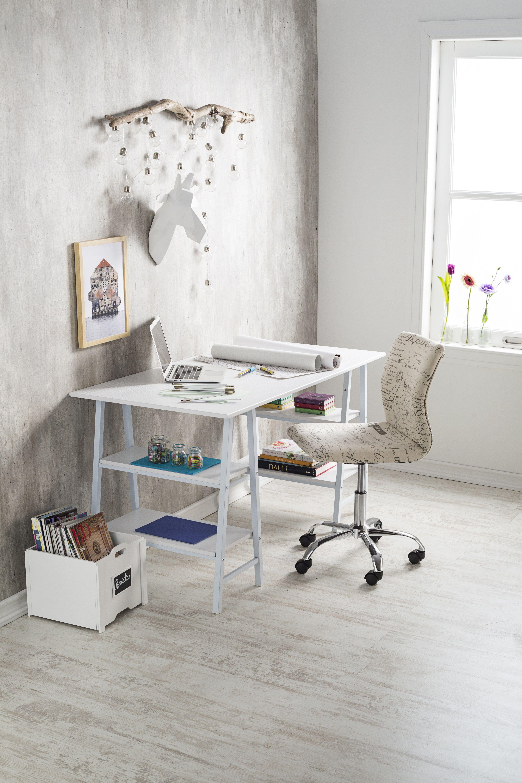 Ideas para que tu espacio de trabajo y ocio sea c modo sin for Decoracion de espacios de trabajo