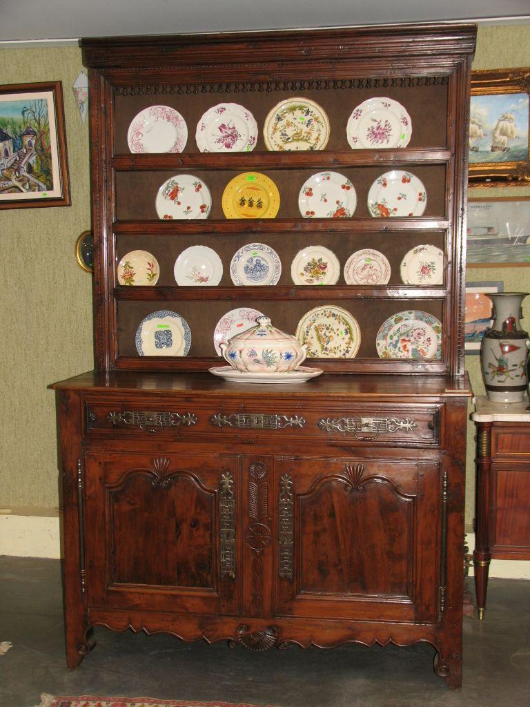 vaisselier breton meubles pinterest vaisselier bretagne et meubles. Black Bedroom Furniture Sets. Home Design Ideas