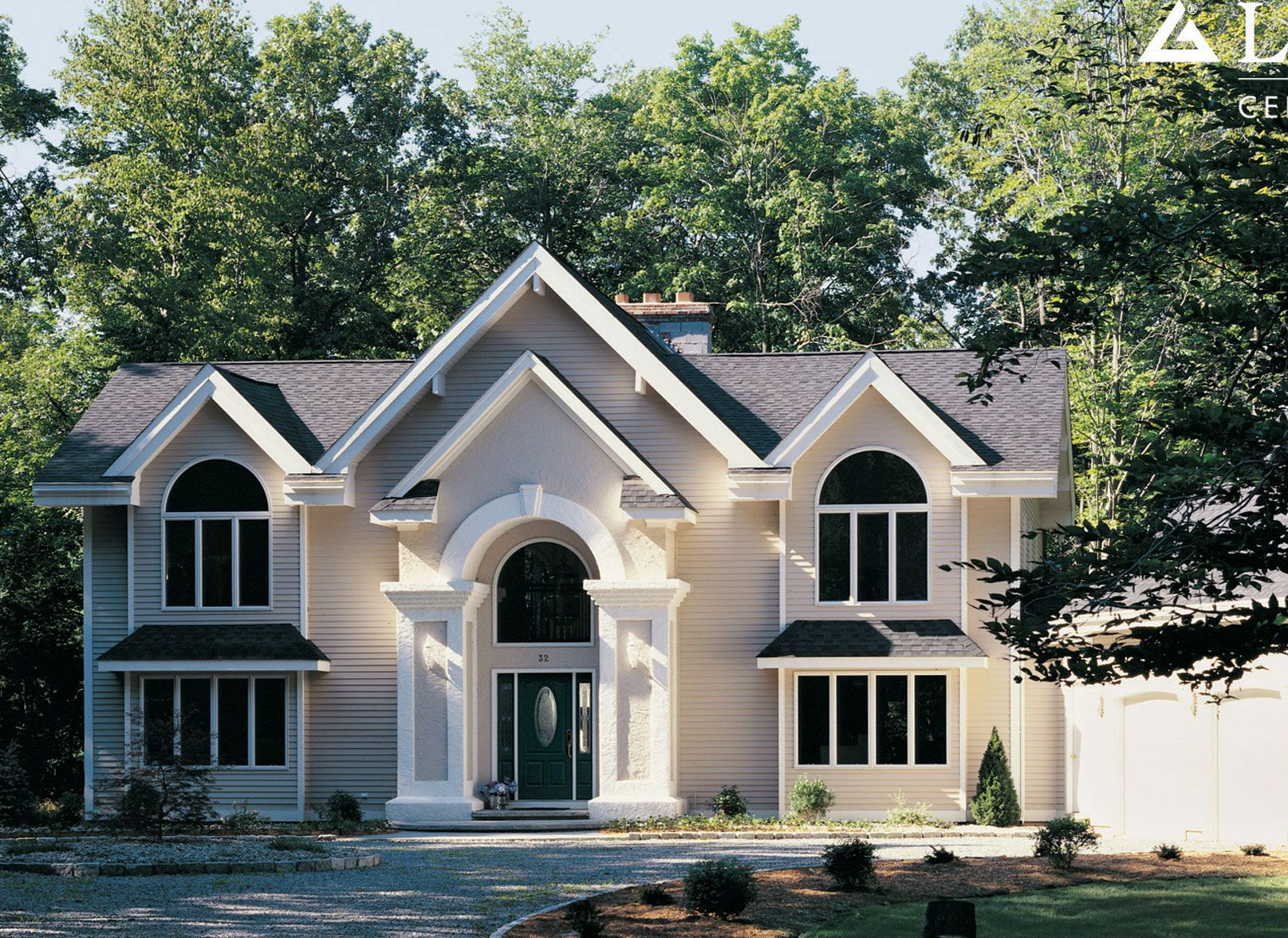 House Builders Ottawa A Stunning Lindal Design From Sierra Gate Homes In Ottawa On