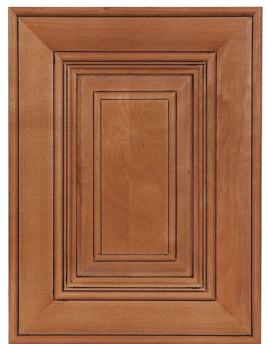 mocha birch glaze image cabinet door styles doors kitchen rh pinterest com