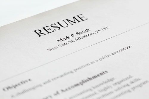 resume writing Resume Samples Pinterest Resume writing - writers resume example